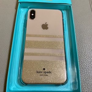 Kate Spade New York Phone Case Apple iPhone Xs Max